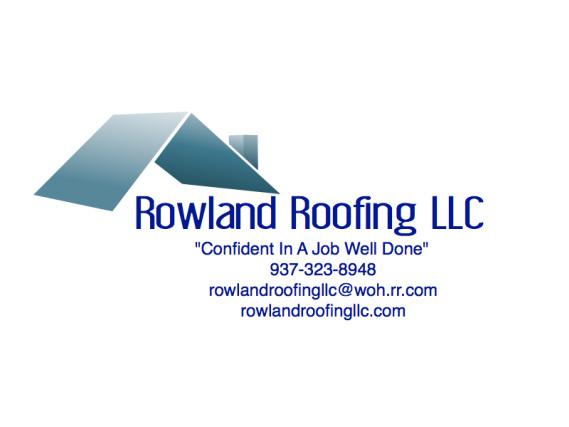 Rowland Roofing LLC of Springfield, Ohio